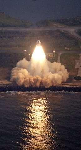 NASA's Wallops Island prepares for the spotlight