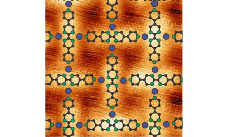 New catalyst for fuel cells