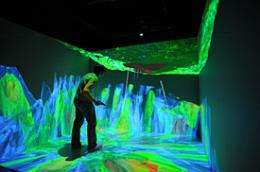 Simulation capability illuminates geothermal energy potential