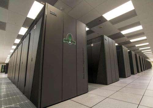 Stanford researchers break million-core supercomputer barrier