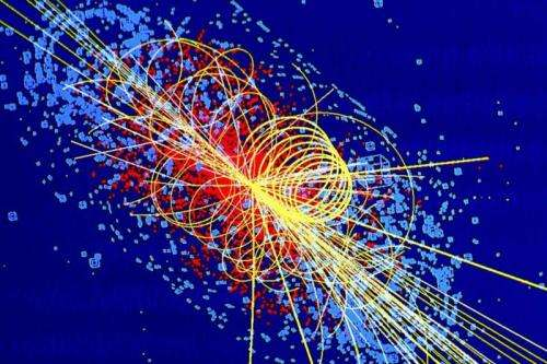 The Higgs boson: One year on