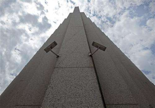 The price of surveillance: US gov't pays to snoop