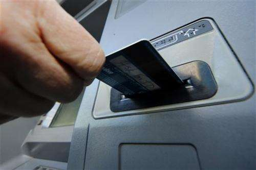 US: Hackers stole $45 million in bank card breach