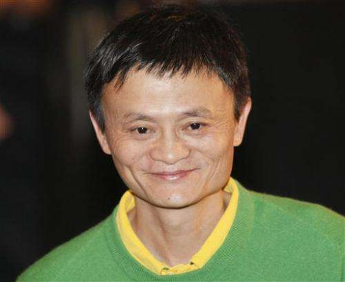 Yahoo, Softbank back Alibaba in HK IPO battle