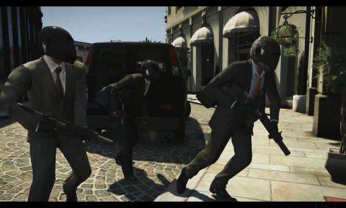 Grand Theft Auto V: Why we'd kill to get it