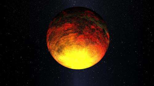 Investigating exoplanet surfaces