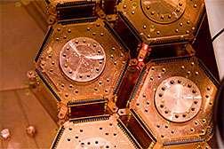 Scientists crank up the voltage, create better dark-matter search