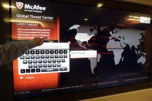 Studies: Cyberspying targeted SKorea, US military