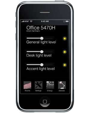 UC's SmartLight more than a bright idea, it's a revolution in interior lighting ready to shine