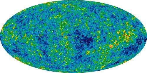 Ultracold Big Bang experiment successfully simulates evolution of early universe