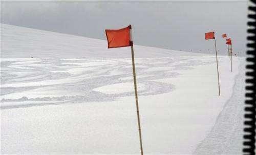 Antarctica concerns grow as tourism numbers rise
