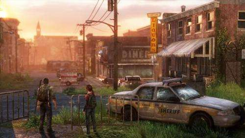 AP critics pick the year's best video games