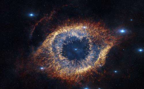 World premiere of IMAX 3-D film Hidden Universe