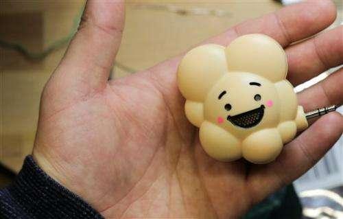 The season's weirdest, wackiest tech gifts