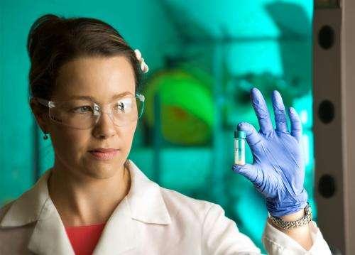 Scientists develop drug that slows Alzheimer's in mice