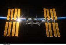 Space station gets an attitude adjustment for solar science