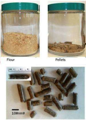 Researchers show ionic liquids effective for pre-treating mixed blends of biofuel feedstocks