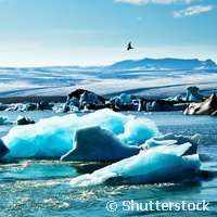 Climate change in the Arctic affecting health in parts of Europe