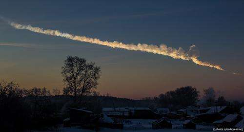 After Chelyabinsk: European experts assess asteroid options
