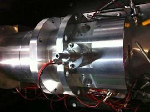 A new compression conversion approach yields efficient engine