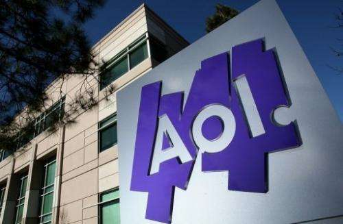 AOL announced Wednesday that it is buying online video advertising platform Adap.tv in a $405 million deal