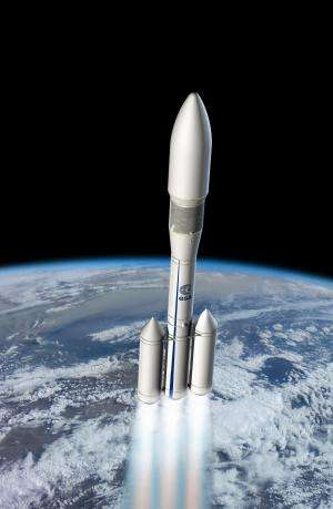Ariane 6 moves to next stage of development