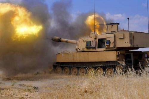 Army ground combat systems adopts tool for choosing future warfighting vehicles