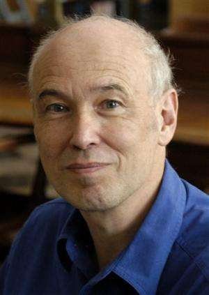 Belgian wins Norway's $1 million Abel math prize