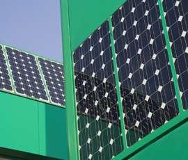 Big beats bolster solar cell efficiency