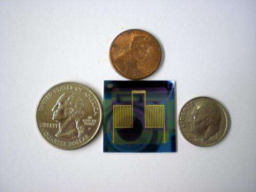 Biosensor could help detect brain injuries during heart surgery