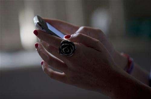 'Boyfriend Tracker' app raises stir in Brazil