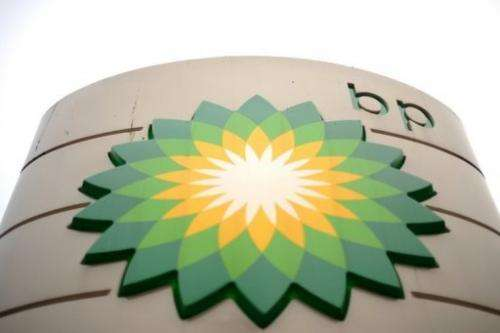 BP said Tuesday that it returned to profit in the second quarter of 2013