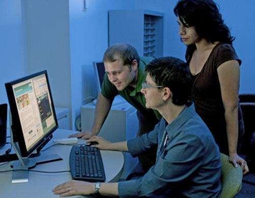 Cloud improvements: Professor receives NSF grant to develop more efficient cloud computing