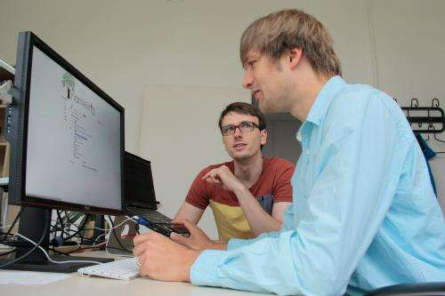 Competition: Computer science teams determine the perfect baby name
