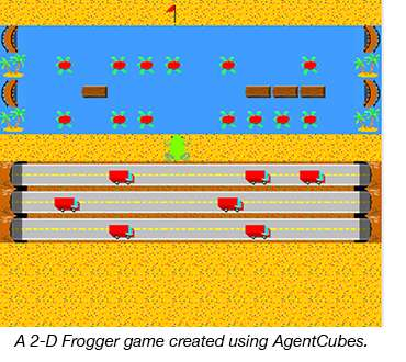 CU-Boulder researchers use video games to spark kids' interest in coding