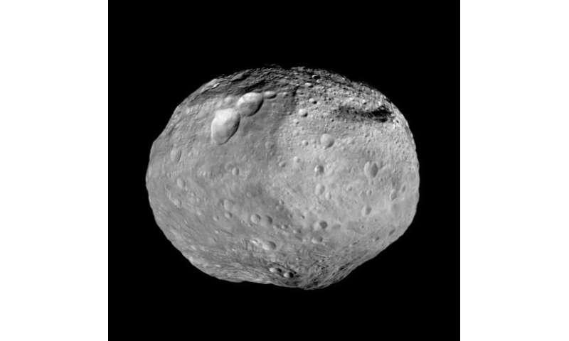 Dawn reality-checks telescope studies of asteroids
