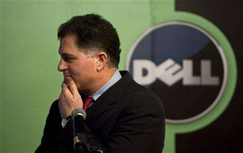 Dell drama takes a twist with 2 new buyout bids