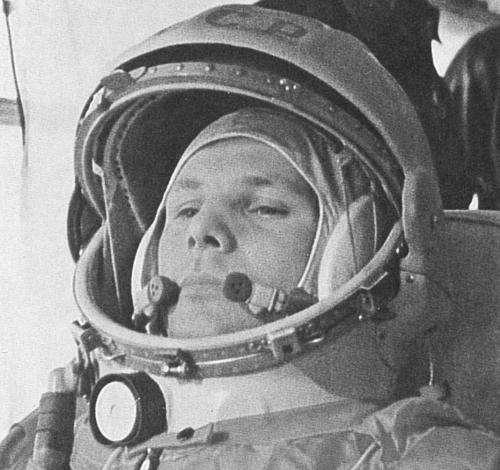 Details of Yuri Gagarin's tragic death revealed