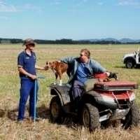 Digging deeper for soil carbon storage