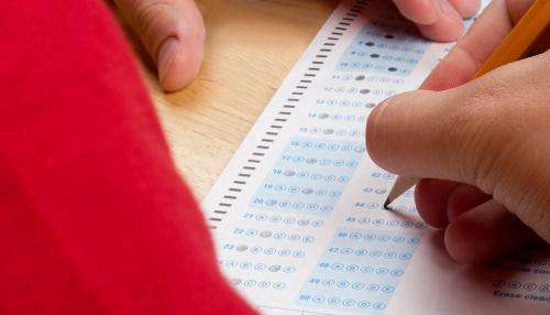 Even when test scores go up, some cognitive abilities don't