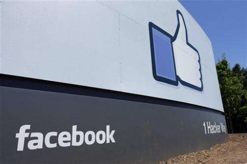 Facebook: Governments demanded data on 38K users