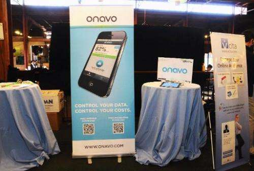Facebook recently paid an estimated $150 million for Israeli startup Onavo, which develops applications to help users better man
