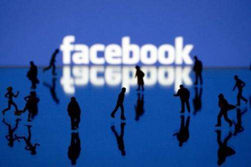 Facebook's quarterly report shows how the company has profited from the shift to mobile Internet services