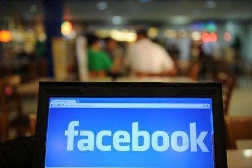Facebook took
