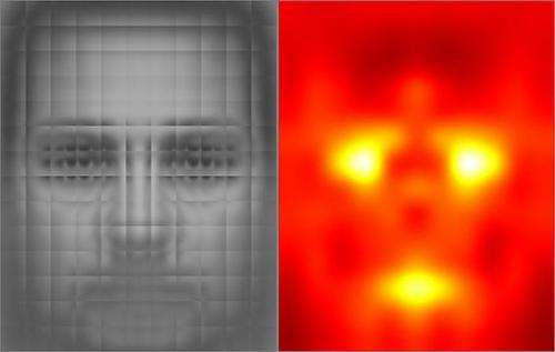 Facial-recognition technology proves its mettle