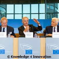 Forum calls for 'integrated approach' towards European research and innovation