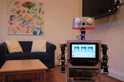 Making robots more trustworthy