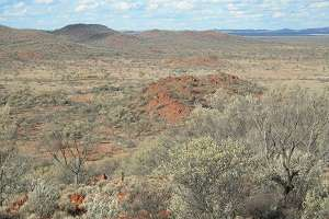 Geological exploration reveals Australian super volcano