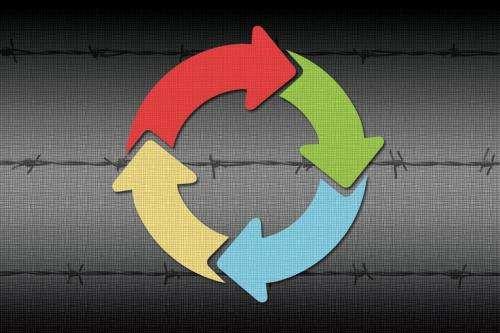 Hidden risk in supply chains