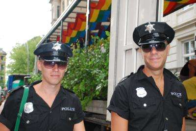 Homosexuality has become an image of modernity in Denmark
